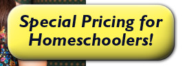 special savings for homeschoolers