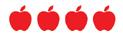 4 Apples