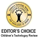 Editor's Choice 2008 - Children's Technology Review
