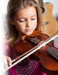 eMedia Music Academy - Learn how to play violin with violin