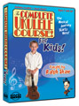Ralph Shaw Ukulele for Kids DVD