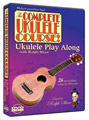 Ralph Shaw Ukulele Play Along DVD