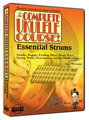 Ralph Shaw Essential Strums DVD