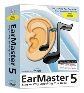 eMedia Music EarMaster 5