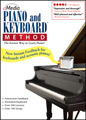 eMedia Piano and Keyboard Method