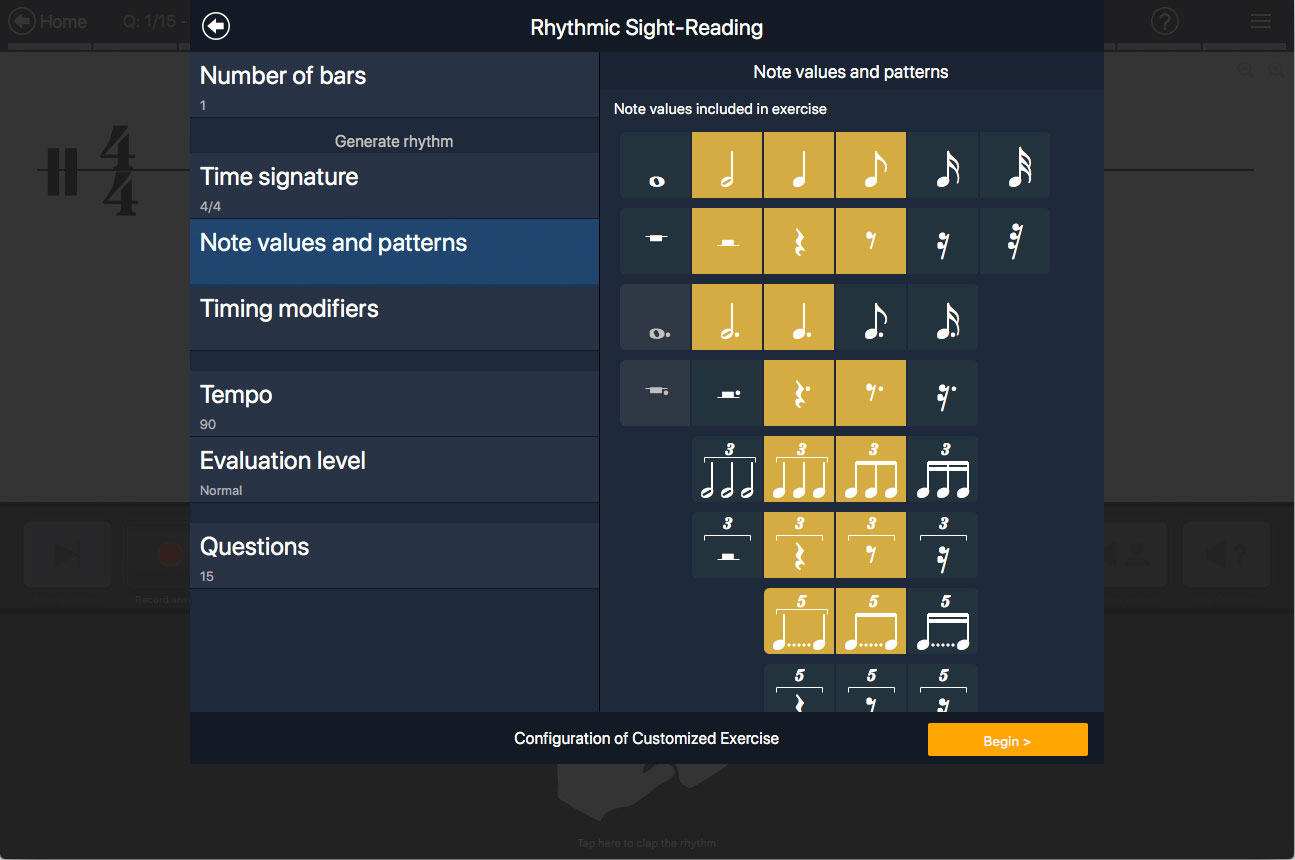 Ear Training Software That Teaches Pitch Recognition And