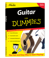 guitar for dummies beginner guitar lessons with guitar chords and songs. Black Bedroom Furniture Sets. Home Design Ideas