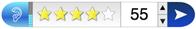5-Star Rating