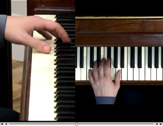 method behind the music