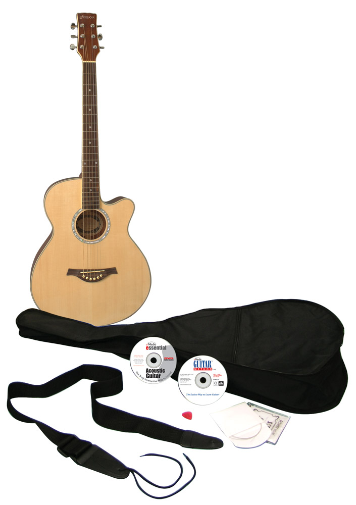 learn how to play wonderwall on acoustic guitar