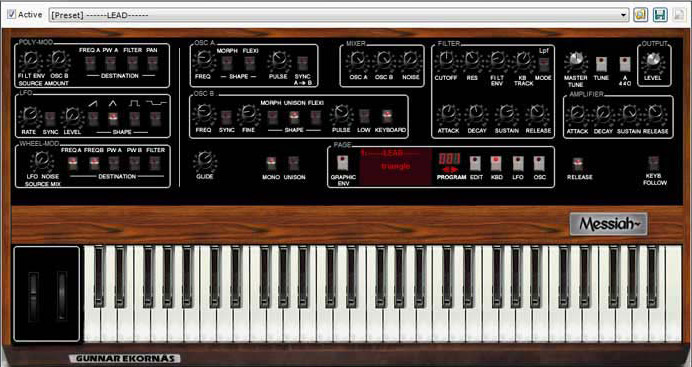 Mixcraft multitrack audio recorder and MIDI sequencing music
