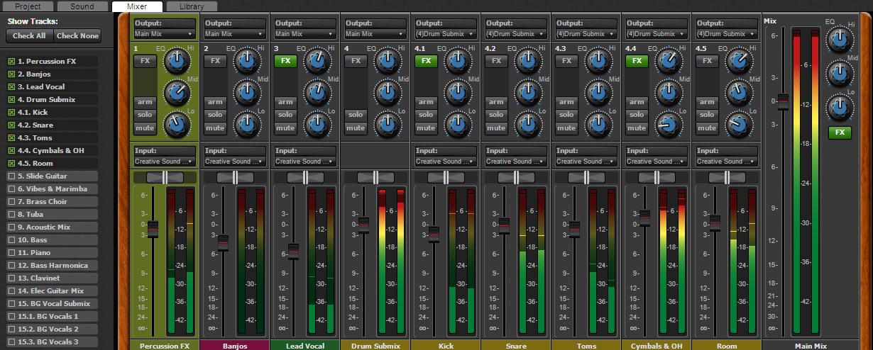 Dj Equalizer Free Download Software