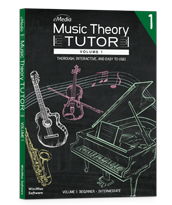 Music Theory Volume 1