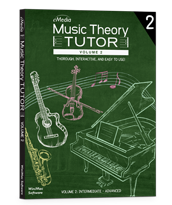 Music Theory Tutor 2