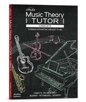 Music Theory Tutor both and discount