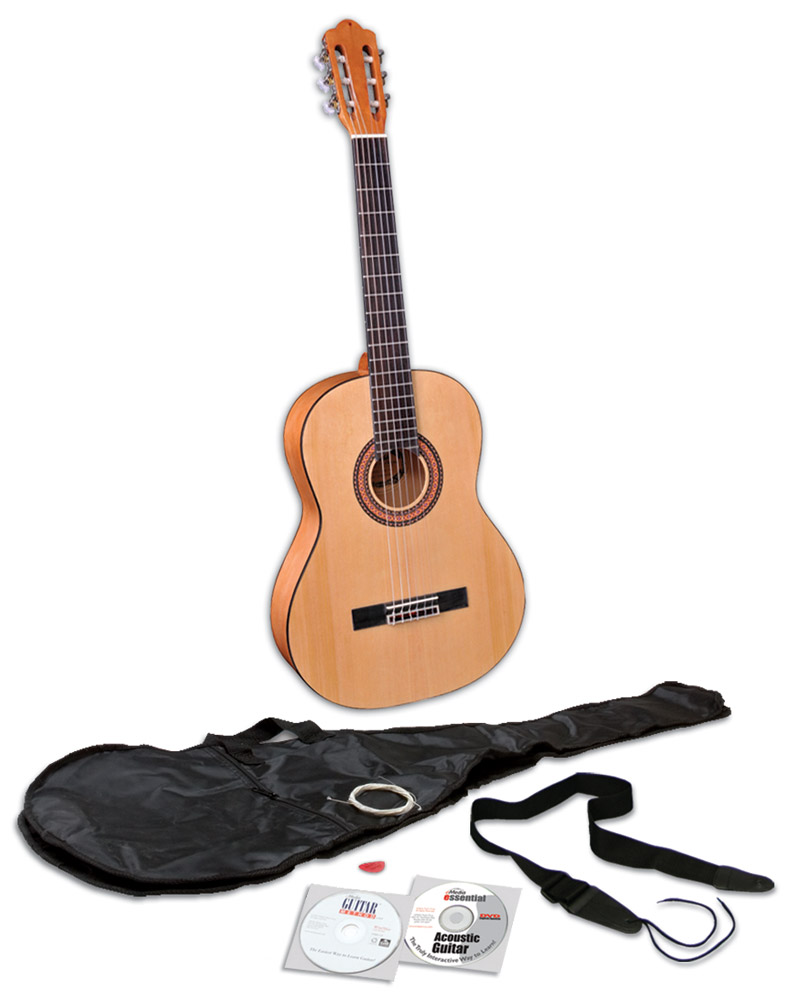 learn how to play classical guitar with a beginner classical guitar and lesson software. Black Bedroom Furniture Sets. Home Design Ideas
