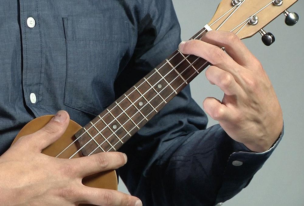 how to teach ukulele lessons