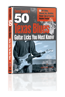 Texas Blues Guitar Licks