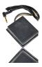 MIDI sustain pedal