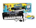 eMedia My Piano Starter Pack